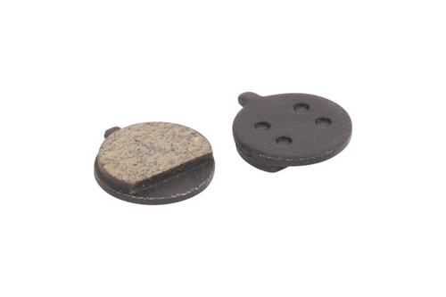 Kaabo Mantis Electric Scooter Part | Disc Brake Pads (Pair) | Single Motor Version