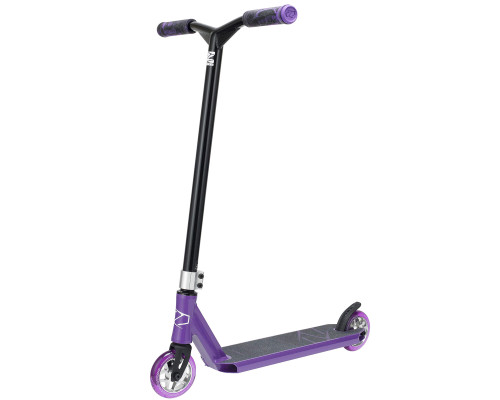 Fuzion Z250 Series 3 Complete Scooter | 2020 | Purple