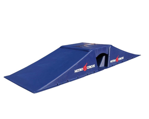 Nitro Circus Portable Ramp | Mini Airbox Set