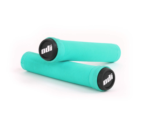 ODI Flangeless SLX Grips | 160mm | Mint