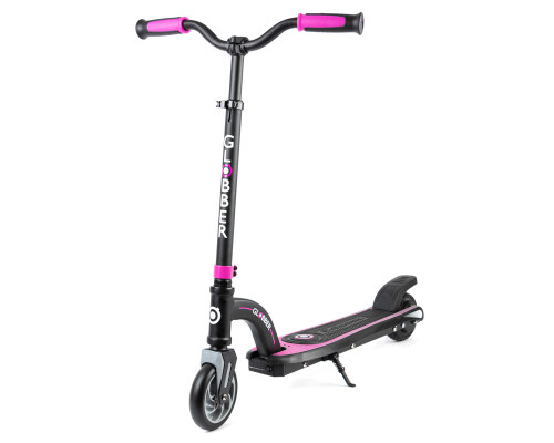Globber Kids Electric Scooter | One K e-Motion 10  | Black Pink