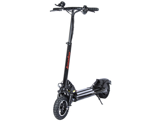 Kaabo Electric Scooter Skywalker 10H Black - Front