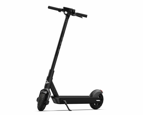 BirdOne Electric Scooter | Jet Black - Front