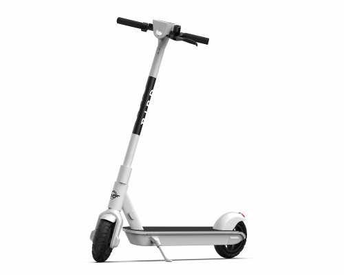 BirdOne Electric Scooter | Dove White - Front