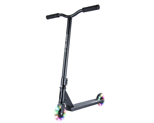 i-Glide JR Complete Scooter | Black