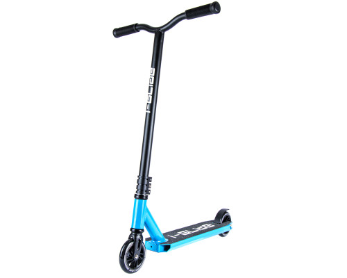 i-Glide Cruz Complete Scooter | Black/Blue