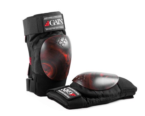 limited edition knee pads gain protection