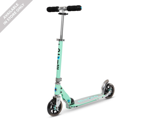 Micro Speed+ Commuter Scooter   Mint
