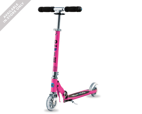 Micro Sprite Commuter Scooter | Pink