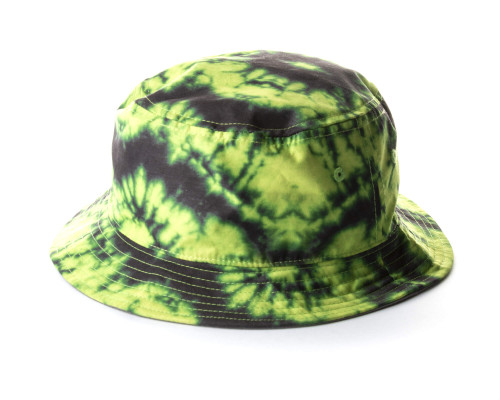 LKI Transmit Reversible Bucket Hat at Scooter Hut