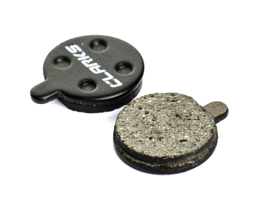 Clarks Organic CMD-20 Disc Brake Pads