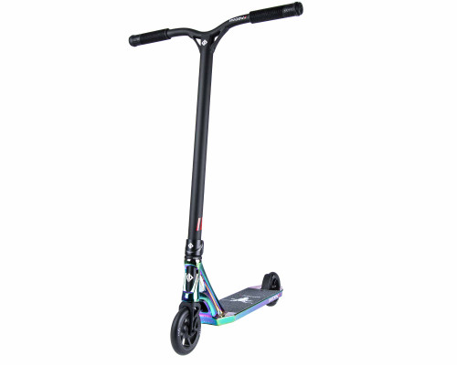 Drone Shadow 2 Complete Scooter   NeoChrome