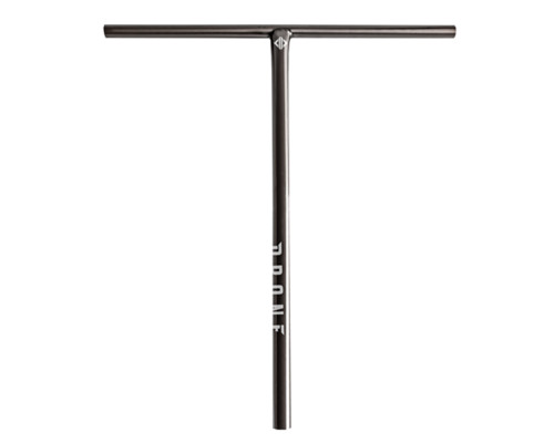 Drone Relic 2 Chromoly Bar | 660mm x 600mm | Oversize | Black