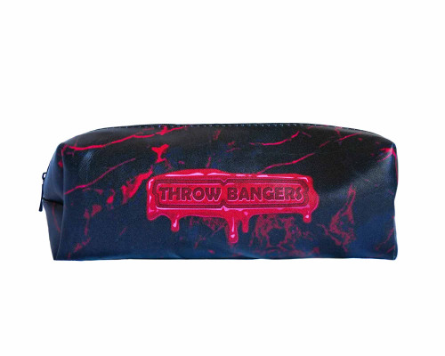 Figz Collection Pencil Case | Throw Bangers