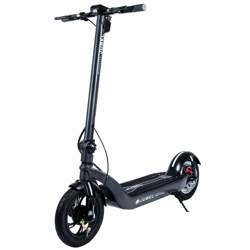 Mercane JUBEL Electric Scooter | Black