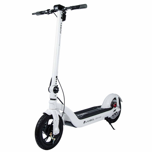 Mercane JUBEL Electric Scooter | White