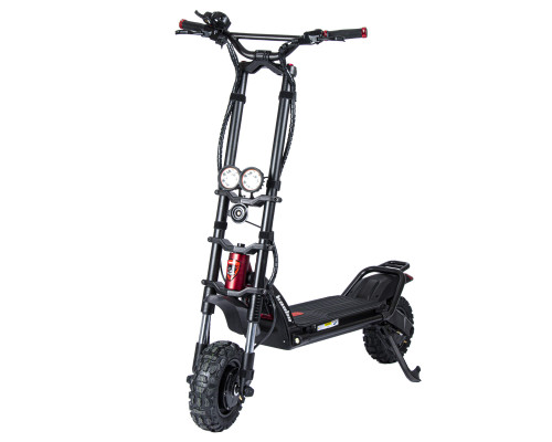 Kaabo WOLF KING 11 72V Electric Scooter Full
