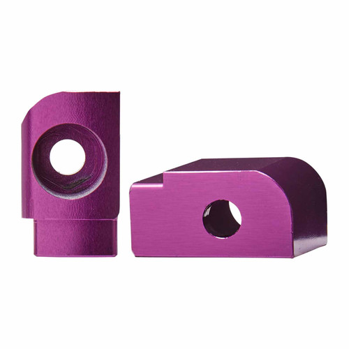 AO Aluminium Deck Plug Kit | Noyes v2 5.8"