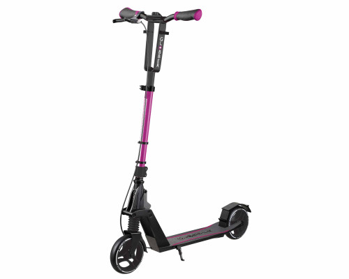 Globber ONE K 165 BR Commuter Scooter | Ruby