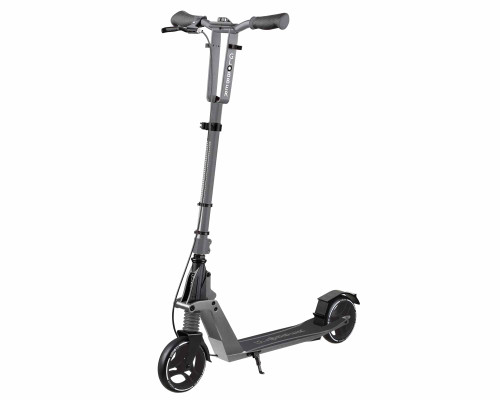 It's Easy to See Why the Globber One K 165 Br Is a 2020 Ispo Award-winning 2-wheel Adult Scooter!