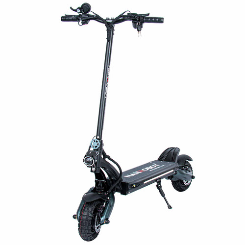 Nanrobot D6+ Electric Scooter   w/ Hydraulic Brakes