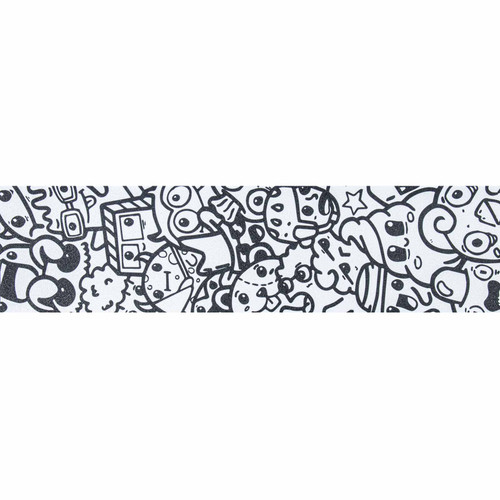 "TRNSFR Griptape | 6"" x 23"" 
