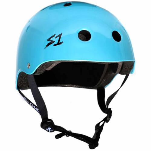 S1 LIFER Certified Helmet | Raymond Warner Signature