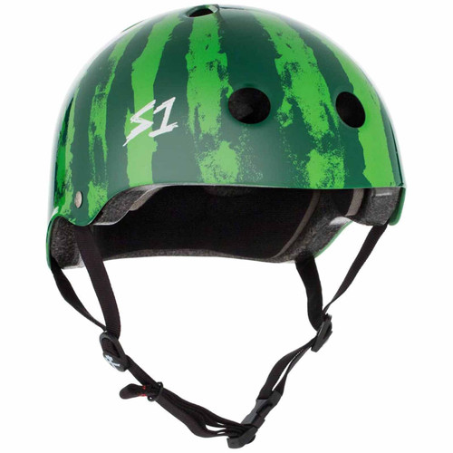 S1 LIFER Certified Helmet | Watermelon