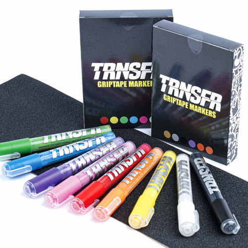 TRNSFR Ultimate Picasso Pack