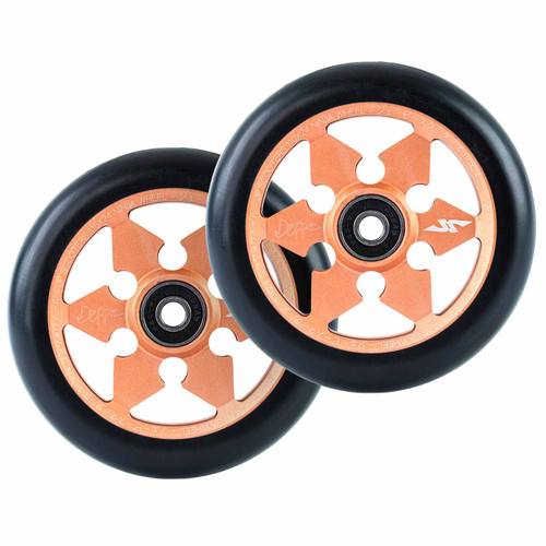 JP Scooters Signature Ninja Wheels | 24mm x 110mm | Jeppe Nielsen