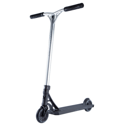 Root Industries Lithium SE Complete Scooter   Black/Polished