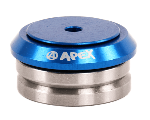 Apex Integrated Headset | Blue