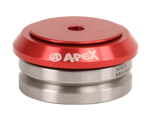 Apex Integrated Headset | Red