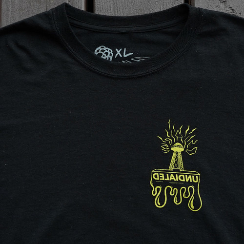 Undialed Electricity T-Shirt