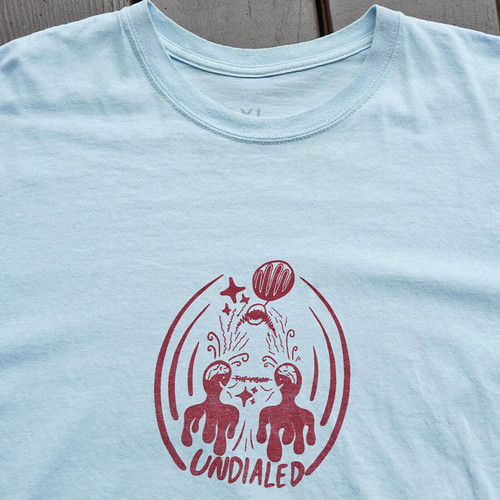 Undialed Frequency T-Shirt