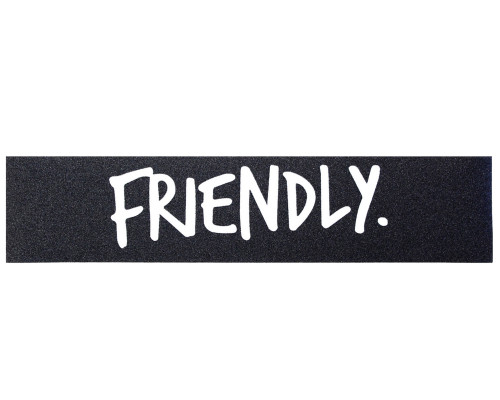 Friendly Logo Griptape