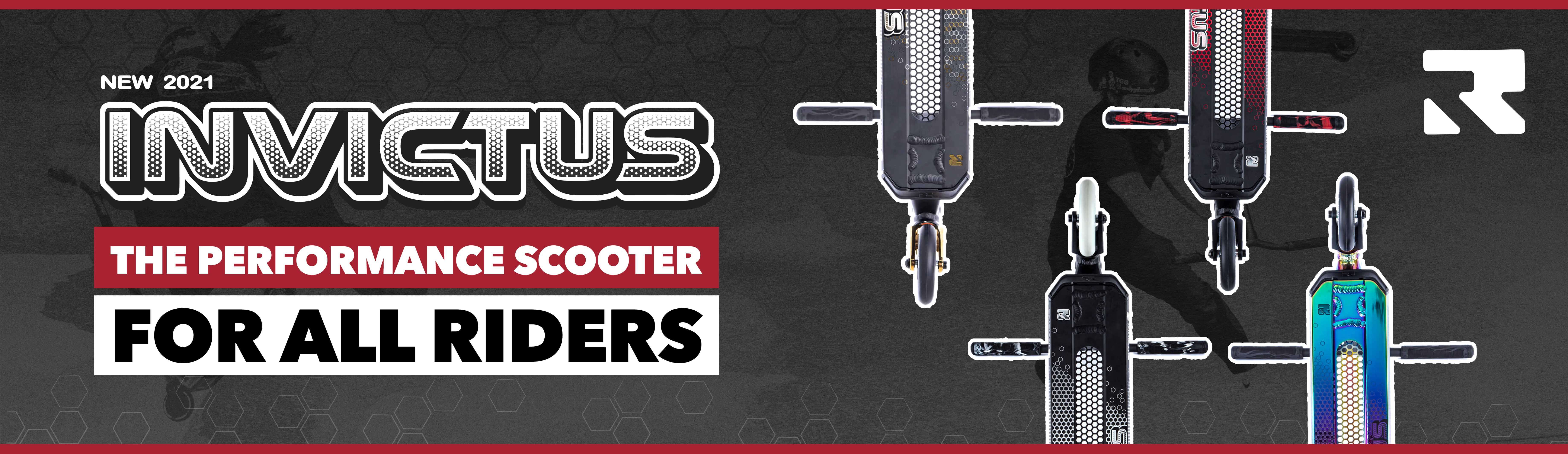 Root Industries Invictus 2 Avaialable Now