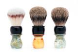 Razor Emporium Brush w/ Acrylic Handle