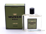 Musgo Real After Shave - Classic Scent