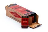 200 Gillette Delgada Thin - Made in Argentina - Double Edge Razor Blades