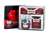 Proraso Red Sandalwood for Coarse Beards Shaving Gift Set