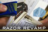 Razor Revamp Service