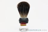 Semogue 740 Pure Badger Brush in Acrylic Handle