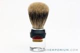 Semogue 750 Best Badger Brush in Acrylic Handle