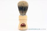 Semogue 2020 Best Badger Brush in Wood Handle