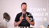 Edwin Jagger 3ONE6 Stainless Steel DE Razor Showdown