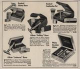 Razor Archive Series: Gillette Old Type Aristocrat Safety Razor