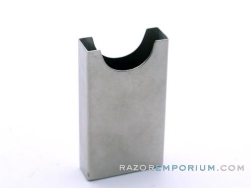 Hoffritz Blade Bank Factory Nickel Revamp