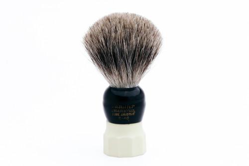 Vintage Cavalier Pure Badger Shaving Brush