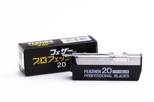 Feather Professional Blade Injector (20)